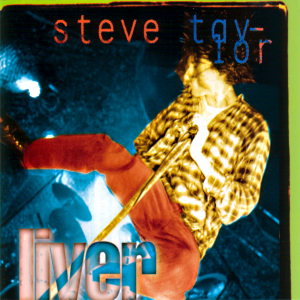 [Image: 'Liver' Front Cover]
