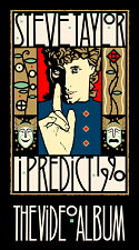 [Image: 'I Predict 1990: The Video Album' cover thumbnail]